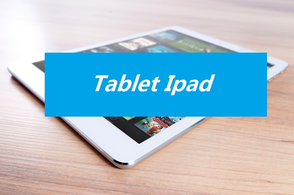 Mejores tablets Ipad