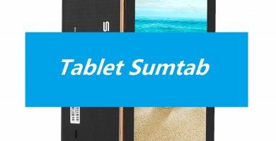 tablet sumtab 10 pulgadas comprar