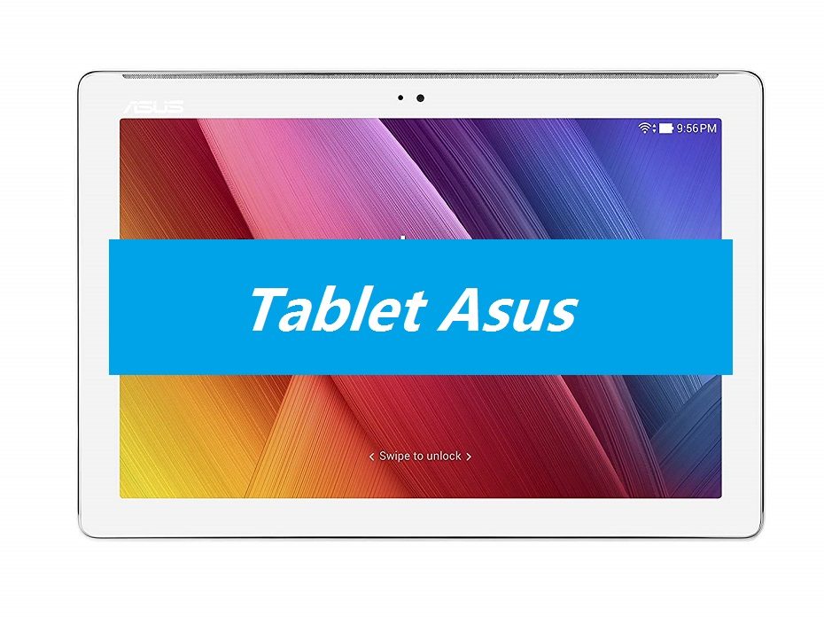 ⚡ Mejores Tablets 【 Asus 】⚡