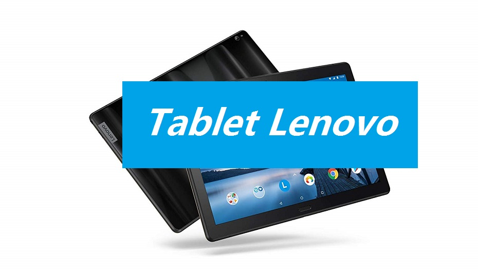 ⚡ Mejores Tablets 【 LENOVO 】⚡