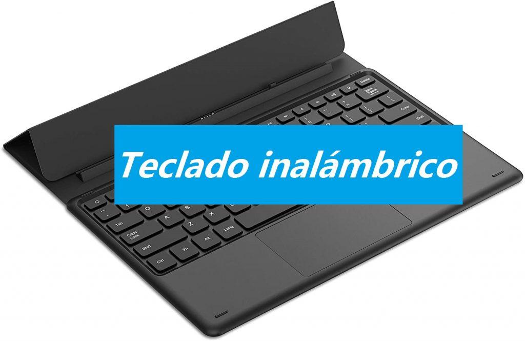 teclado inalambrico para tablet