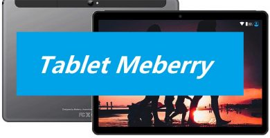 tablet meberry